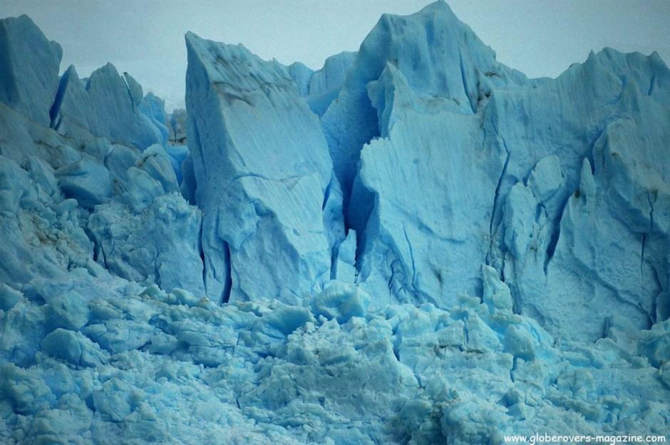 Upsala Glacier, El Calafate, Patagonia, ARGENTINA