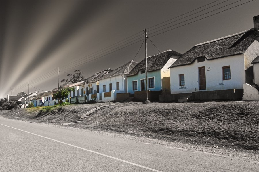 Cottages near Arniston??, Western Cape, South Africa