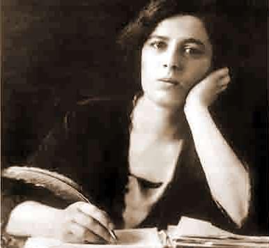 Freya Madeline Stark