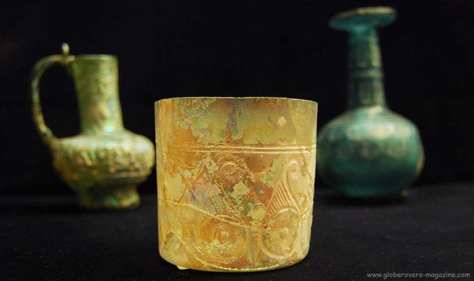 Glass and Ceramics Museum, Tehran, Iran