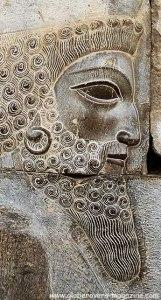Palace of 100 Columns, Persepolis, Iran