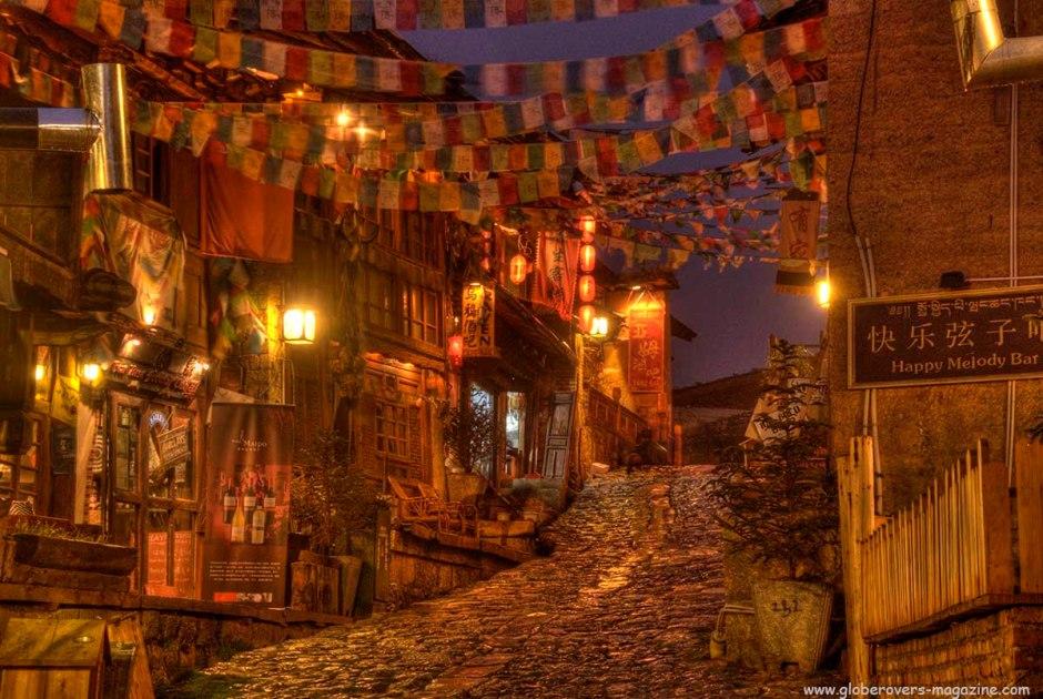 Shangrila, Yunnan