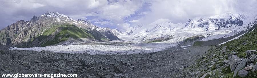 Minapin Glacier