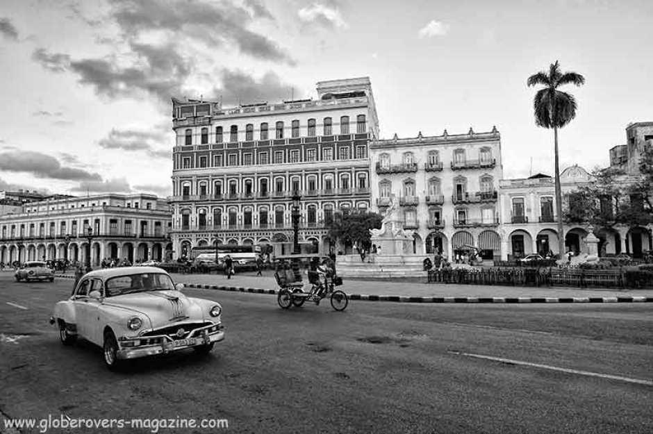 Old Havana (La Habana Vieja), Cuba