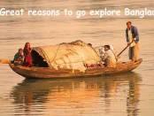 10 reasons to travel bangladesh