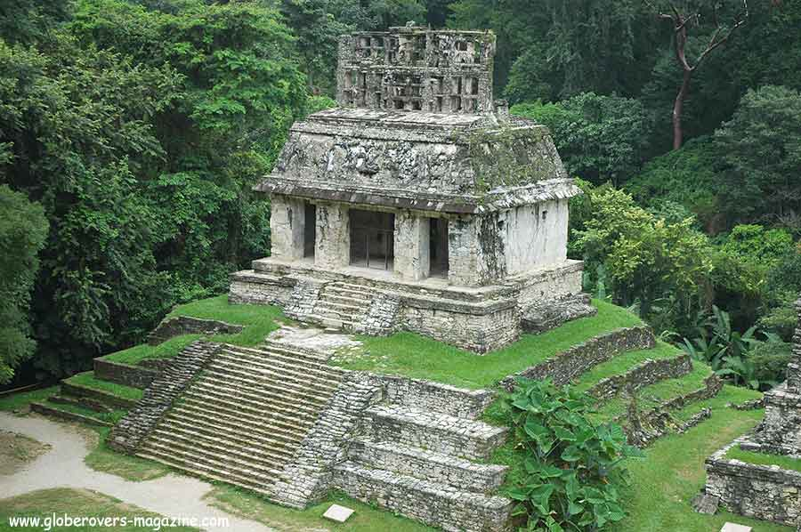 Latin America Ancient Ruins - Globerovers Magazine