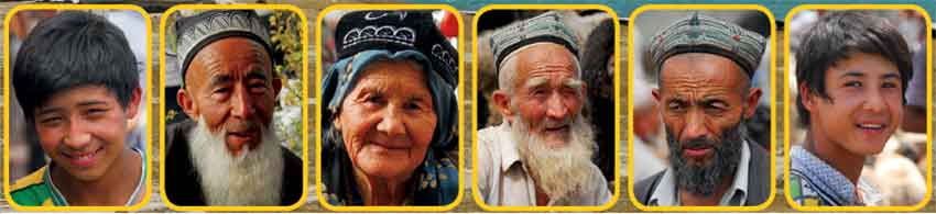 Xinjiang-China-Uyghurs--Globerovers Magazine