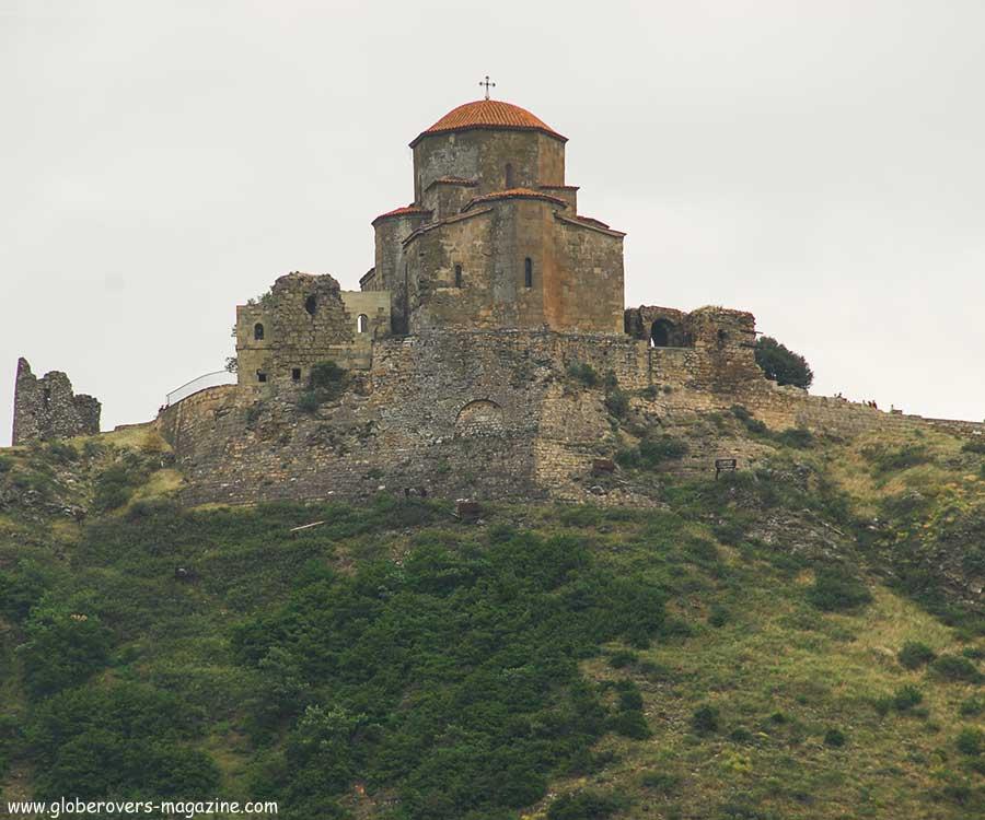 The Holy Cross Monastery of Jvari