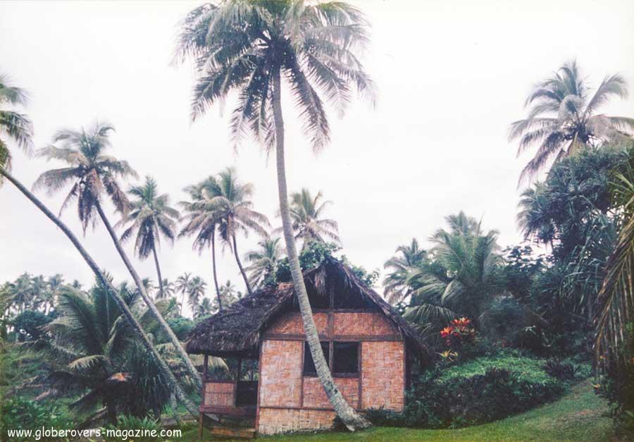 Vanuatu Island South Pacific