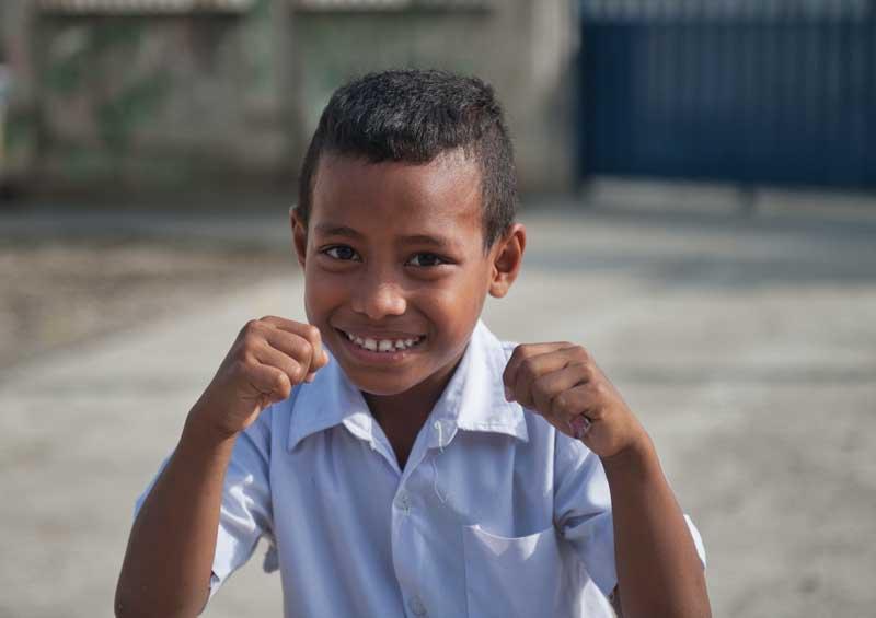 boy, dili, timor leste, travel, indonesia