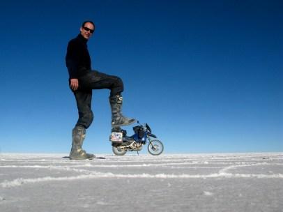 Thierry Wilhelm Worldbiker Südamerika 18
