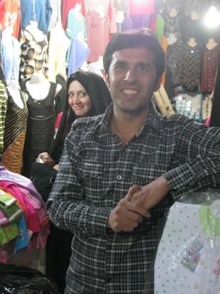 Esfahan Thierry Wilhelm