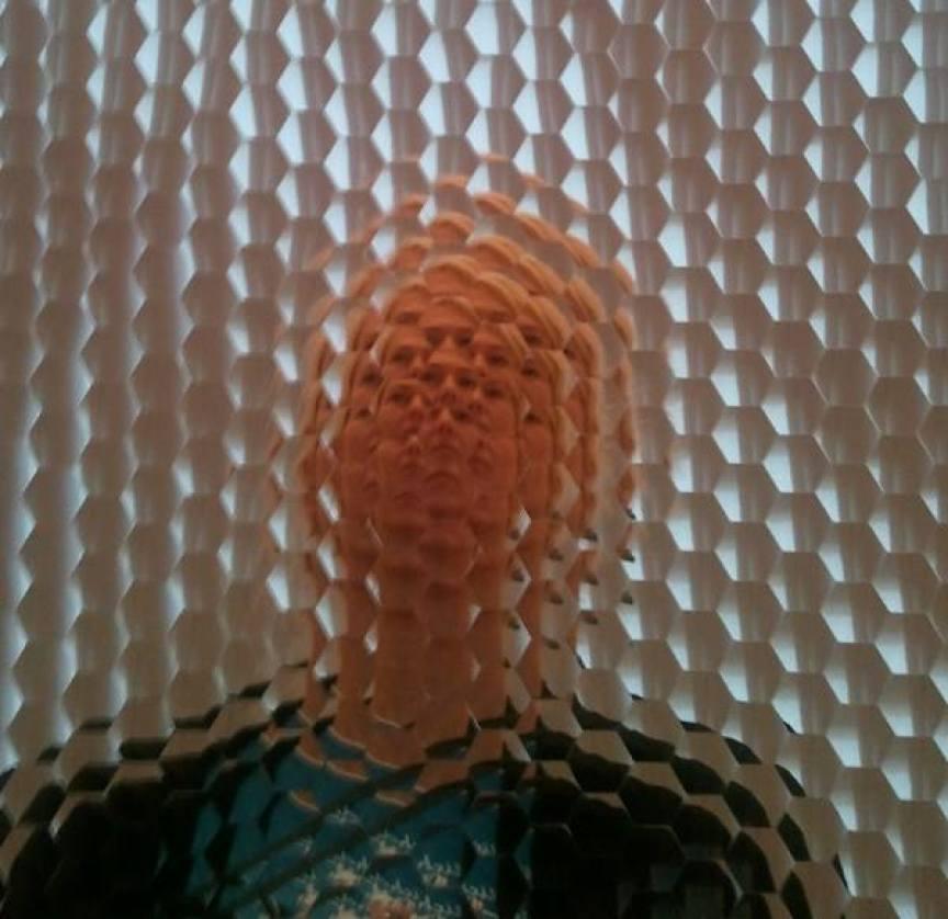 Maike Grunwald Selfie