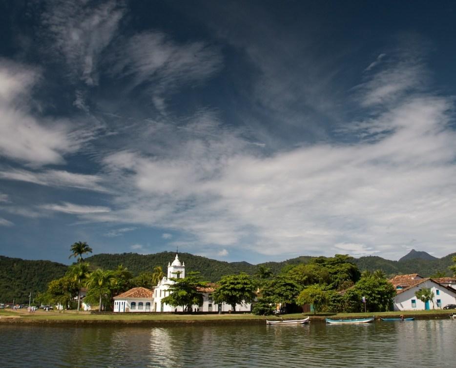 Paraty Ausflug Rio de Janeiro