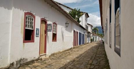 Paraty Ausflug Rio de Janeiro-27