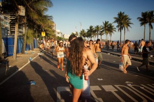 Rio de Janeiro by Andre Joaquim