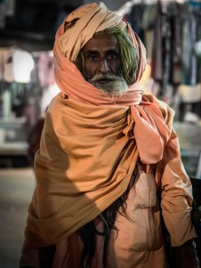 Pushkar Kamelmesse Indien-15