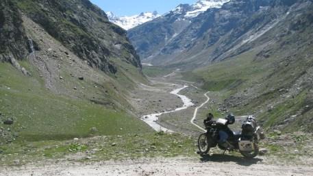Thierry Wilhelm Worldbiker Motoradreise Indien-52