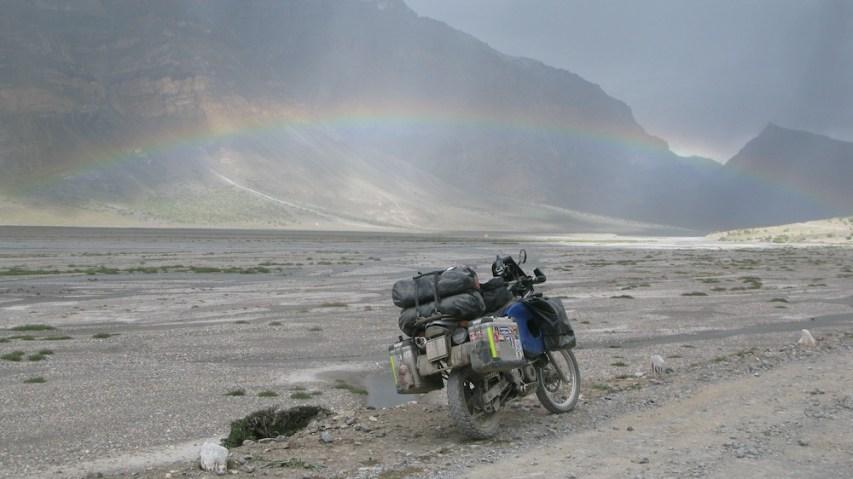 Thierry Wilhelm Worldbiker Motoradreise Indien-55