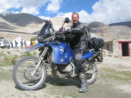 Thierry Wilhelm Worldbiker Motoradreise Indien-70