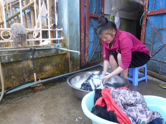 Hmong Vietnam Sapa Reisen 12
