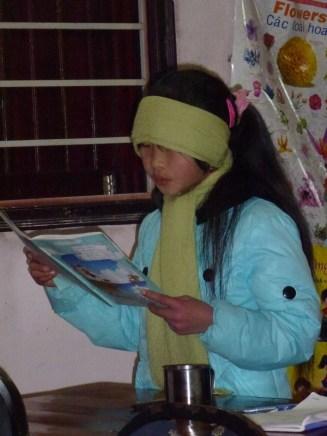 Hmong Vietnam Sapa Reisen 2