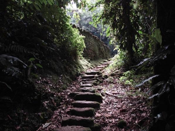 Ciudad-Perdida-Trail-Kolumbien