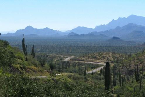 Fahrrad-Weltreise-Baja-California