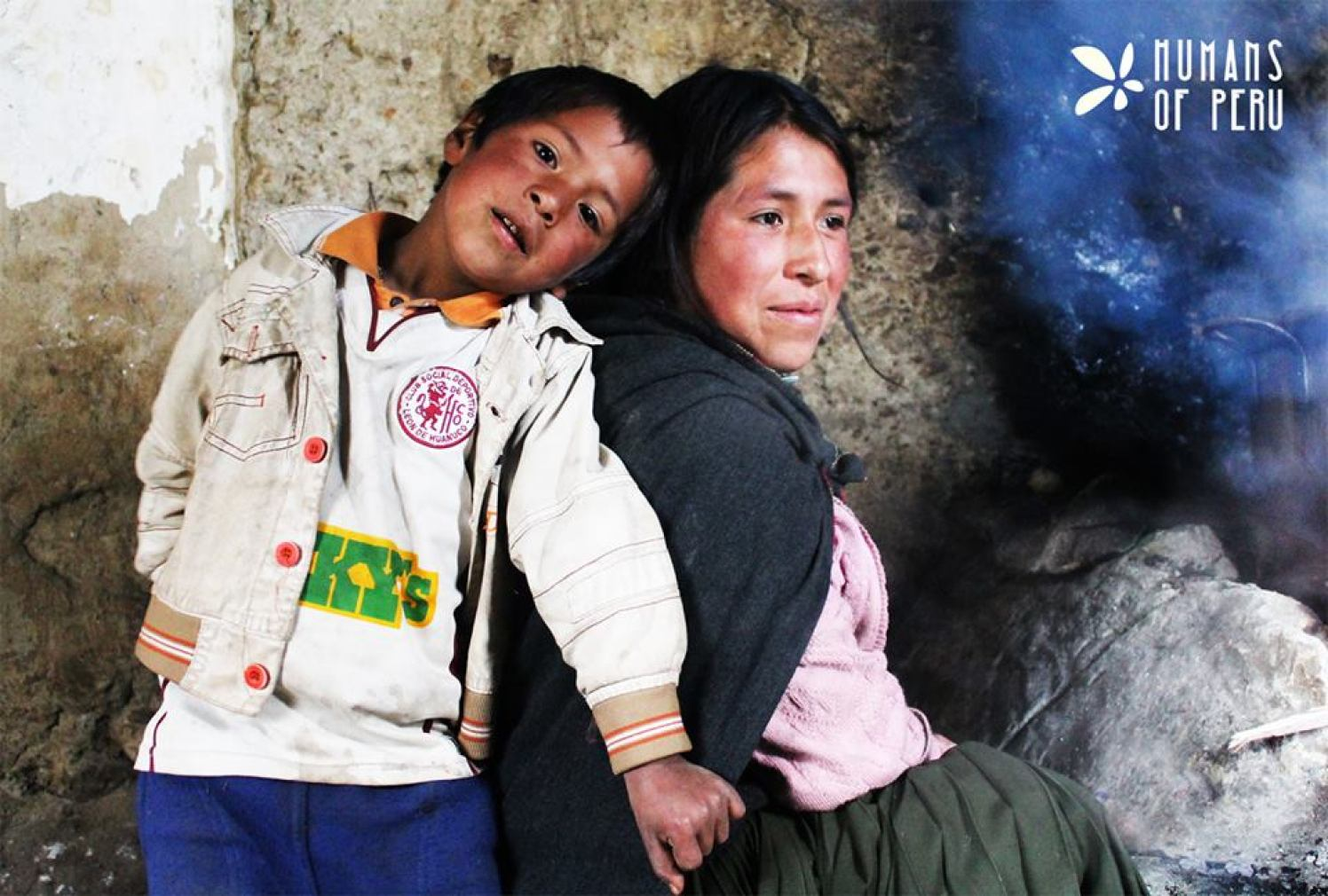 Humans of Peru