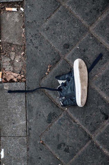 Streetart Paris Oliver Baer