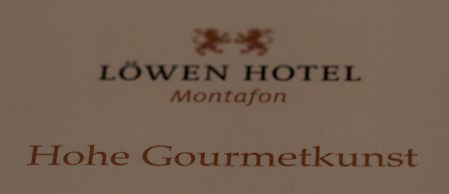 Hotel Löwen Restaurant Montafon