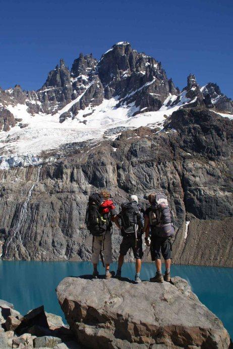 Peru Patagonien Fahrradreise