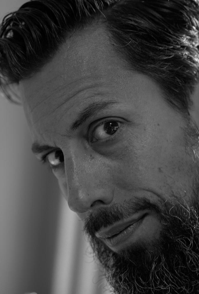 Portrait Olivier: Friseur & Gourmet