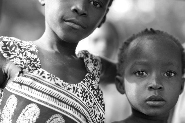 Kenia Fotografie Nico Schärer