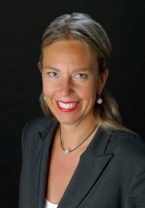 Marion Weichelt Krupski Portrait