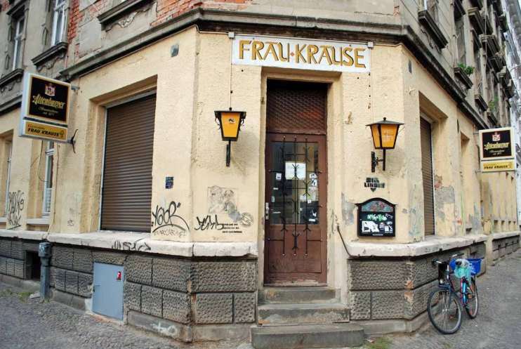 Restaurant Frau Krause