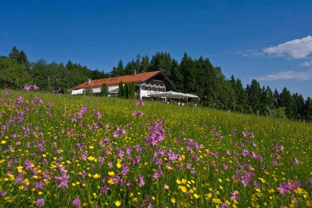 Das Freihaus Brenner © Tegernsee Tourismus