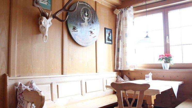 Das Gasthaus Aibl - © Tegernsee Tourismus
