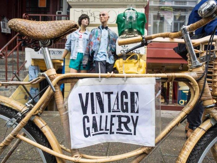 Vintage Gallery im Karolinenviertel