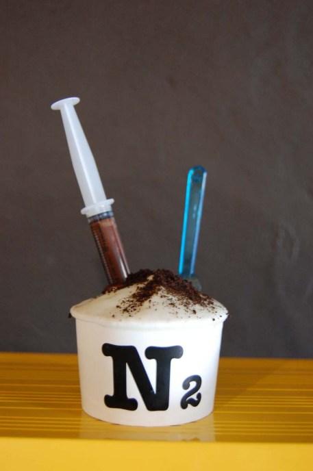 Sydney-Eiscreme-Stickstoff-Eis