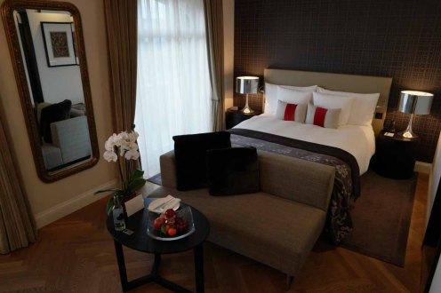 Hotel Schweizerhof Bern Doppelzimmer