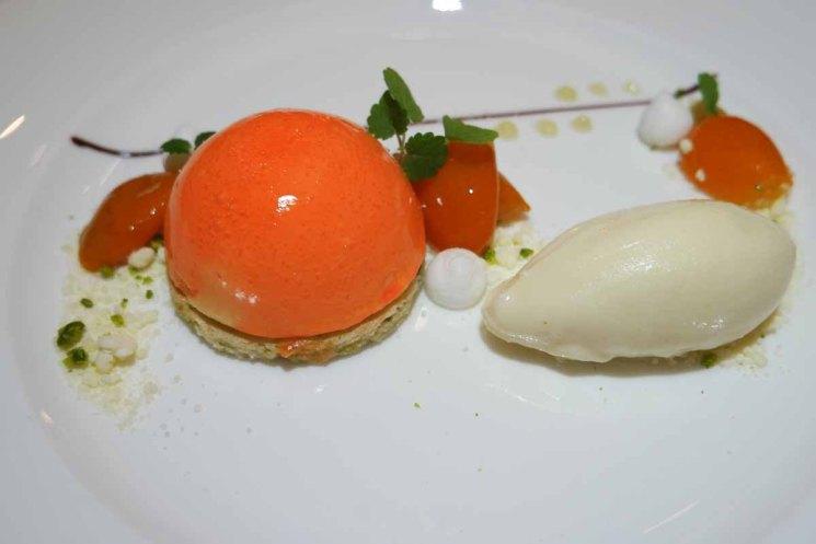 Jack's Brasserie Dessert