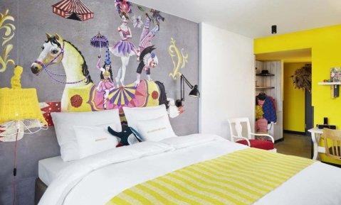 25hours Hotel Wien