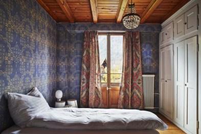 Charmante Unterkünfte Schweiz: Maison Bergdorf
