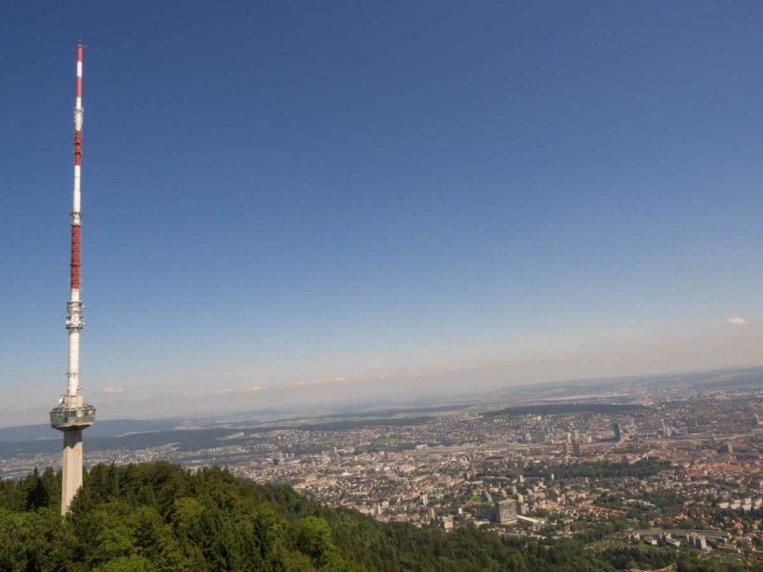 24-Stunden-in-Zurich-turm