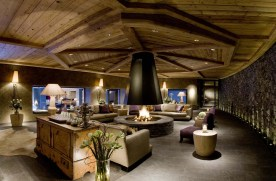 Hotel Gstaad Palace Berner Oberland - 03