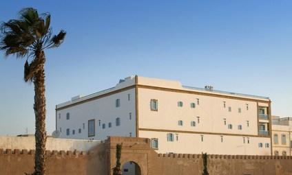 L'Heure Bleue Palais Essaouira