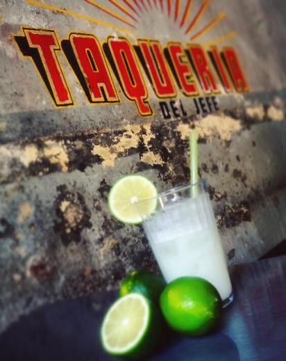 Taqueria del Jefe: Mexikanisches Restaurant in Beirut