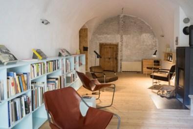 Biblioteca Piz Linard