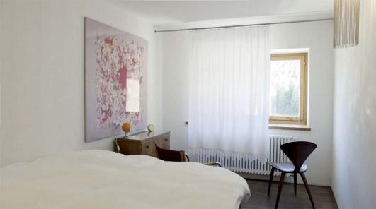 Engadin charmantes Hotel 02